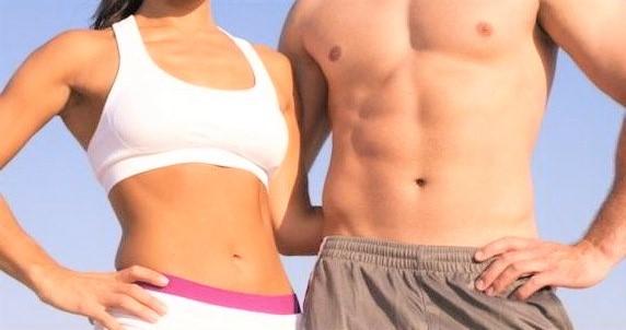 sport perdre du poids efficacement