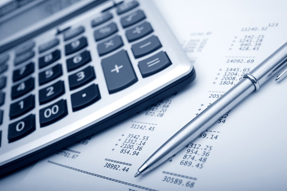 enregistrement comptable des retenues