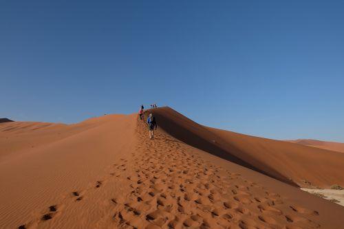 vacances en Namibie