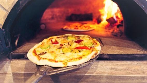 formes de pizza